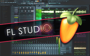 Картинка FL Studio 10 + Crack.